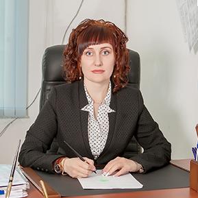 Елена Сухович