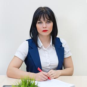 Валентина Выходцева