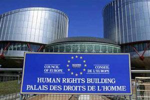 Юридическая подготовка жалоб в европейский суд по правам человека